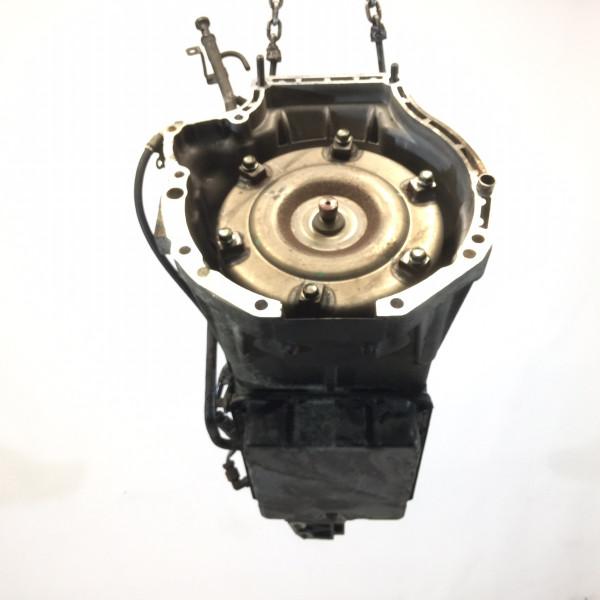 АКПП бу для Mazda MX5 1.8 i, 2002 г. автоматическая коробка передач из Европы б/у 0370LE