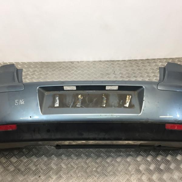 Бампер задний бу для Seat Ibiza 1.4 i, 2005 г. из Европы б/у